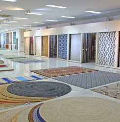Saif Carpets, India's largest manufacturer of Rugs/Carpets, Hand Knotted Rugs carpet Manufacturer and Exporter in India